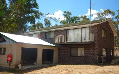 20 Clancy Street, Old Adaminaby NSW 2629