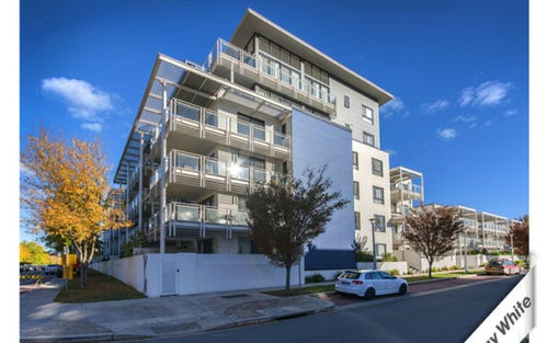 144/56 Eyre Street, Kingston ACT