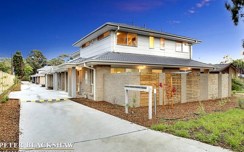 9 Houghton Place, Spence ACT 2615