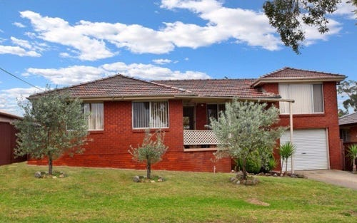 3 Jura Place, Seven Hills NSW 2147