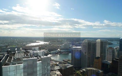 Level 46/101 Bathurst Street, Sydney NSW