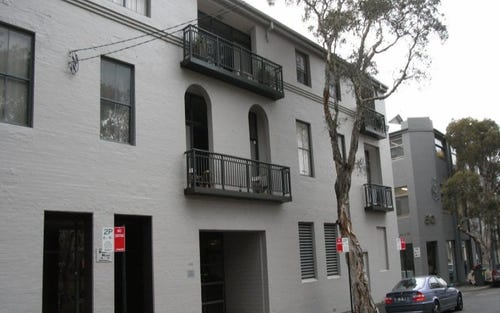38-48 Marshall Street, Surry Hills NSW