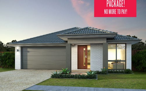Lot 206 Dunnett Avenue, Branxton NSW 2335