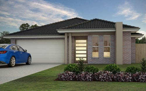 Lot 128 Comberford Place, Prairiewood NSW 2176