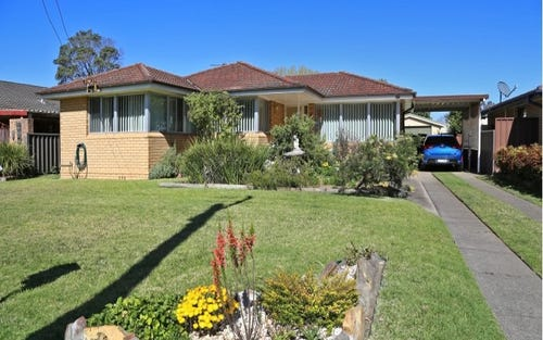 10 Rutherglen Avenue, Richmond NSW 2753