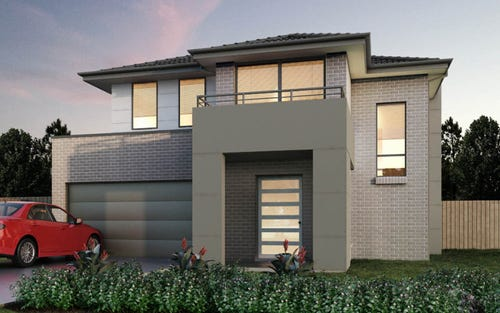 Lot 651 Diamond Hill Circuit, Edmondson Park NSW 2174