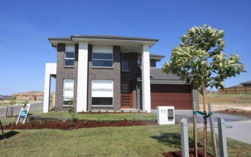 11 Davidson Street, Oran Park NSW