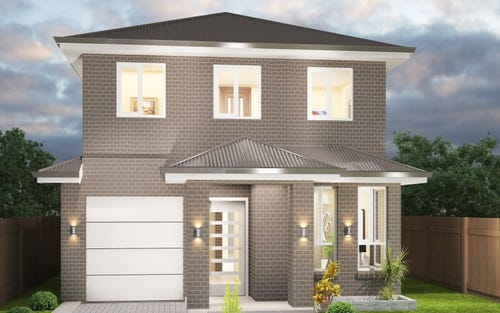 Turnkey Package at Lot 14 Darcy Street, Casula NSW 2170