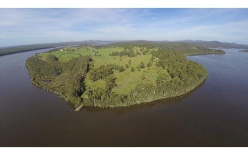 827 Shallow Bay Road, Wallingat NSW 2428