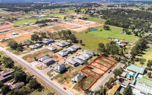 Lots 1-6 96 St Albans Road, Schofields NSW 2762