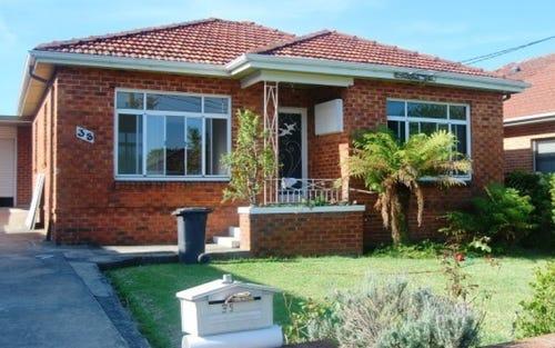 35 EDWARD STREET, Bexley North NSW