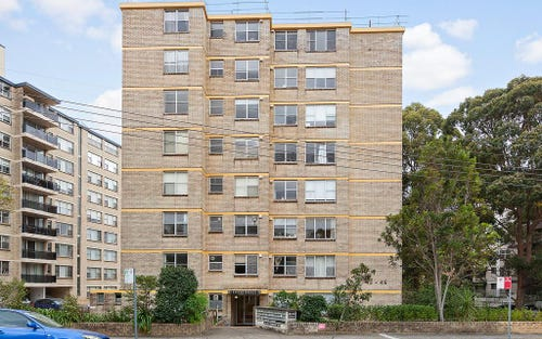 9/43-45 Johnson Street, Chatswood NSW