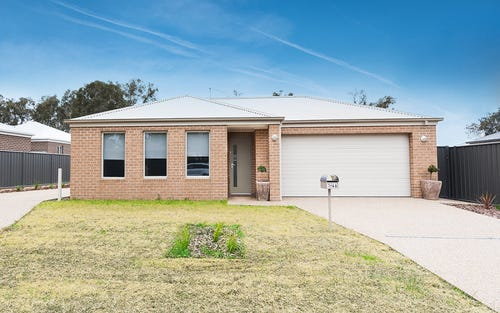 1/46 Hotham Circuit, Thurgoona NSW 2640