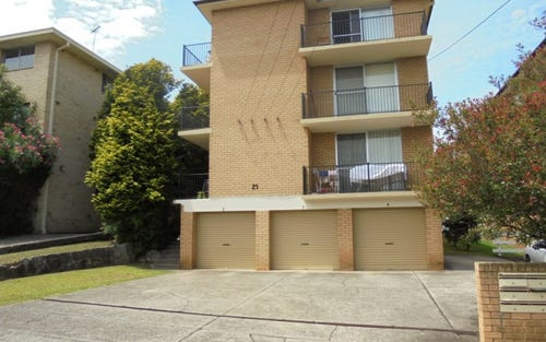 10/21 May street, Eastwood NSW