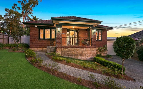 69 Park Avenue, Roseville NSW