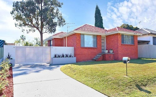 15 Kurrajong Crescent, Blacktown NSW 2148