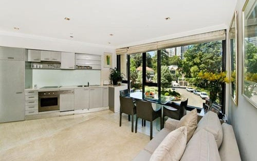 2C/21 Thornton Street, Darling Point NSW