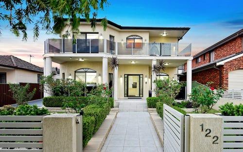 122 Excelsior St, Merrylands NSW 2160