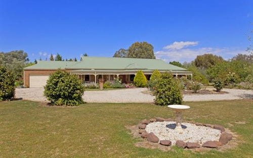 6 Hopwood Road, Thurgoona NSW