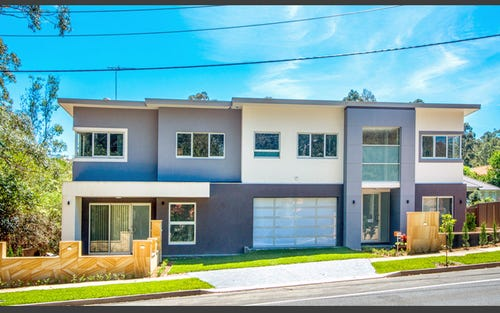 115A Old Castle Hill Road, Castle Hill NSW