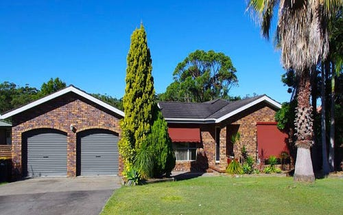 22 Carrabeen Drive, Old Bar NSW 2430