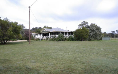 'Cypress Grove', 33 Geyers Road, Bryans Gap NSW 2372