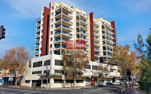 1102/1-11 Spencer Street, Fairfield NSW 2165