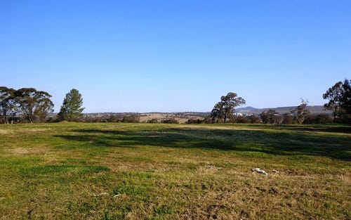 Lot , 251 Ironbark Road, Muswellbrook NSW 2333