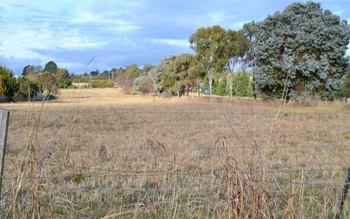 Lot 36, 36 Glen Innes Road, Woodstock NSW 2360