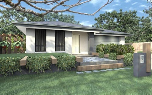 Lot 8 Outlook Bld, Minmi NSW 2287