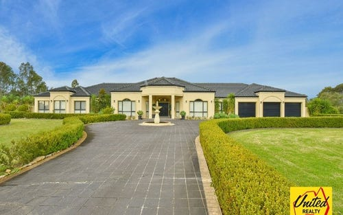 188 Capitol Hill Drive, Mount Vernon NSW 2178