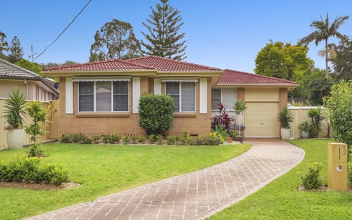 3 Finley Avenue, East Gosford NSW