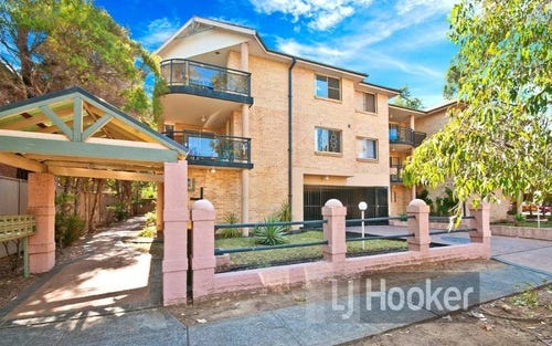 1/19-21 Oxford Street, Merrylands NSW
