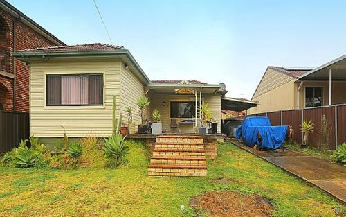 8 Burrows Avenue, Chester Hill NSW 2162