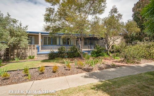 5 Argyle Place, Curtin ACT 2605