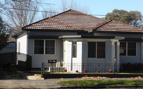196 McLachlan Street, Bletchington NSW 2800