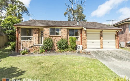 23 Nightingale Drive, Blaxland NSW 2774