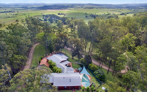 552 Hillyards Rd, Cedar Point, Kyogle NSW 2474