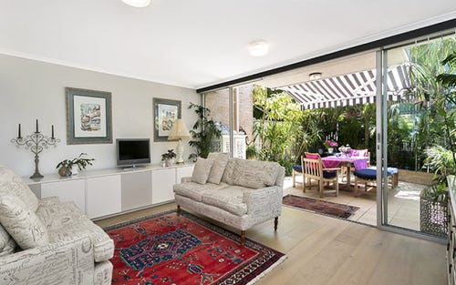 4/36 Cranbrook Avenue, Cremorne NSW 2090