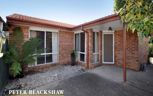 2/56 Kingscote Crescent, Bonython ACT