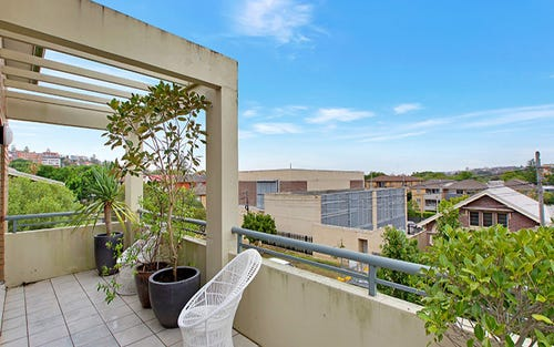 4/2 The Avenue, Rose Bay NSW