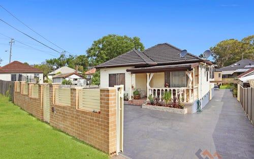 1 Fuller Street, Chester Hill NSW 2162