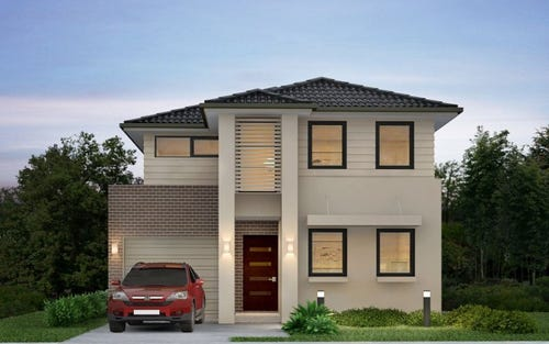 Lot 3498 Matthew Bell Way, Jordan Springs NSW 2747
