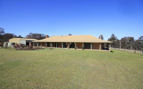 'Blue Springs' Lot 2 Grasstree ROW, Muswellbrook NSW 2333