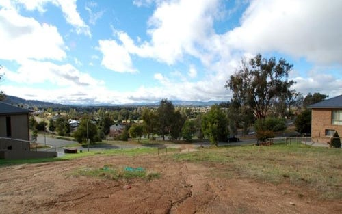 Lot 510 Moet Place, Lavington NSW 2641