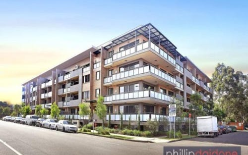 12/14 - 22 Water Street, Lidcombe NSW 2141