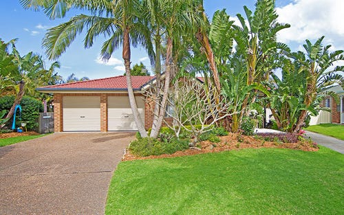 12 Jacana Close, Tumbi Umbi NSW 2261