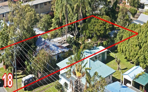 18 Dry Dock Road, Tweed Heads South NSW 2486
