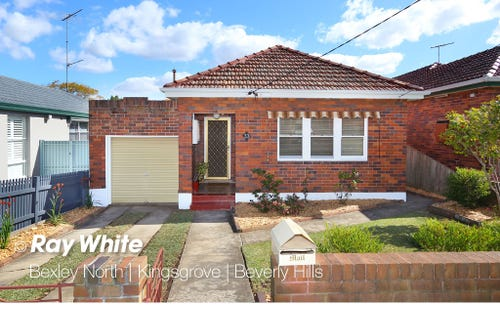 33 Way St, Kingsgrove NSW 2208