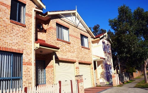4/52 Newman Rd, Merrylands NSW 2160